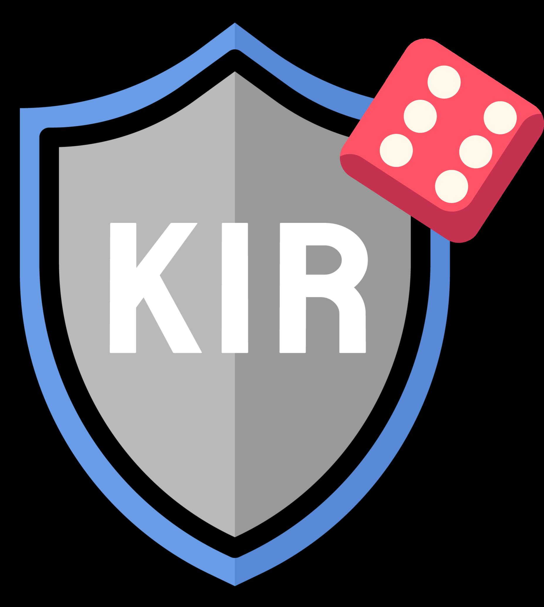 KIR logo